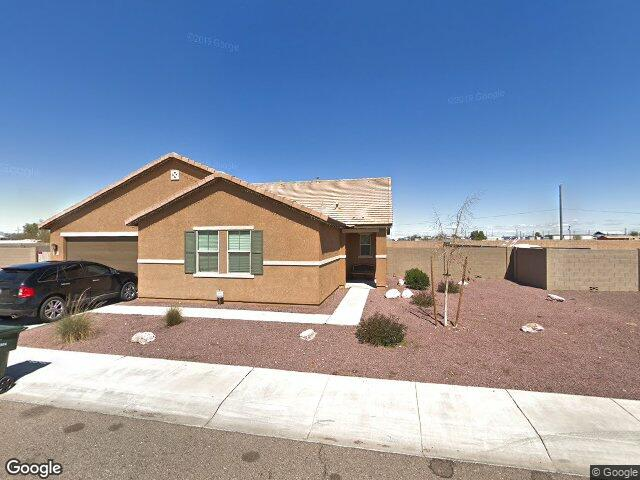 7606 W Apollo Rd, Laveen, AZ 85339