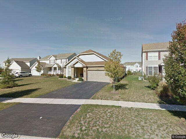 764 Woodfern Dr, Pingree Grove, IL 60140