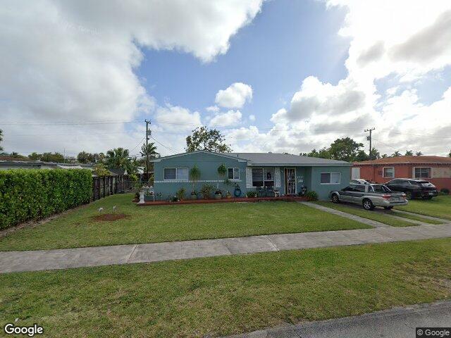7836 SW 34th Ter, Miami, FL 33155