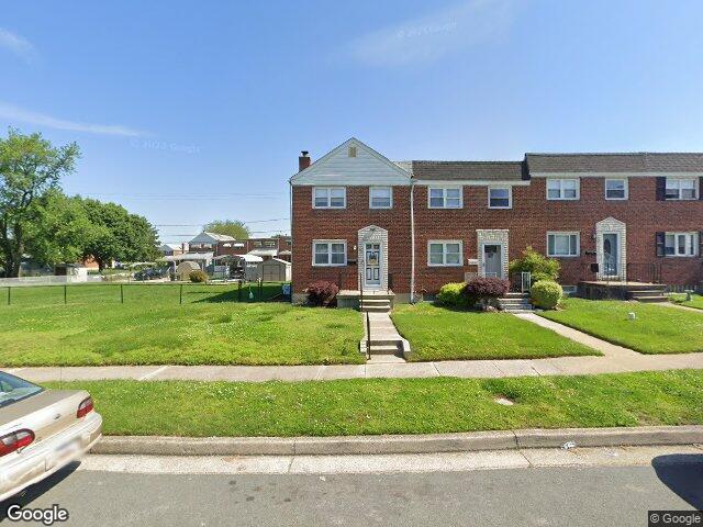 7870 Kentley Rd, Baltimore, MD 21222