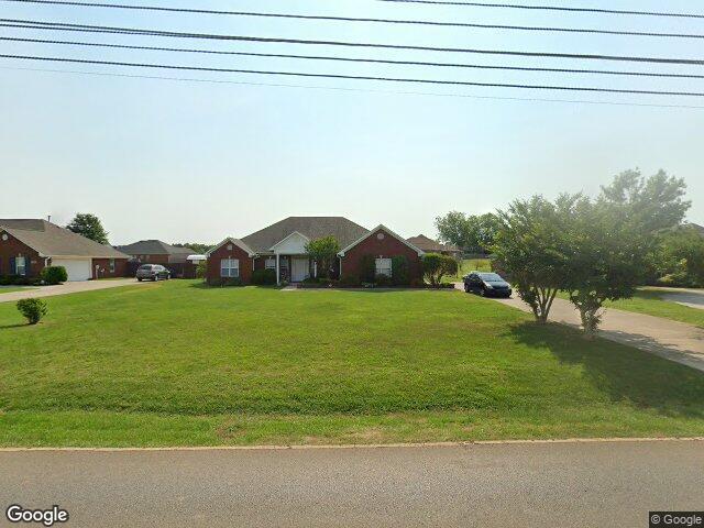 791 Indian Creek Rd NW, Huntsville, AL 35806