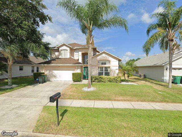 7939 Magnolia Bend Ct, Kissimmee, FL 34747