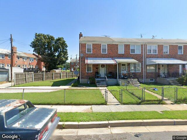 81 Wiltshire Rd, Baltimore, MD 21221