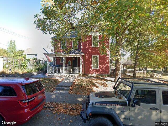 816 Eleanor St #1, Knoxville, TN 37917