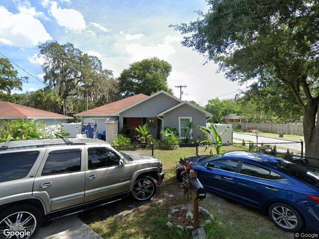 8201 N Elmer St, Tampa, FL 33604