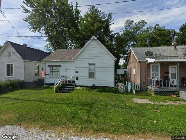 822 E Allen St, Springfield, IL 62703