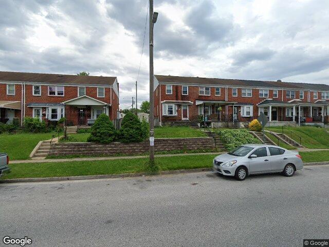 827 N Marlyn Ave, Essex, MD 21221