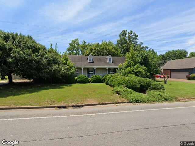 832 W Thomas St, Brownsville, TN 38012