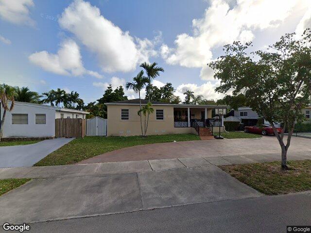 8320 SW 34th Ter, Miami, FL 33155