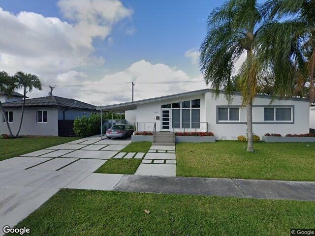 8351 SW 34th Ter, Miami, FL 33155
