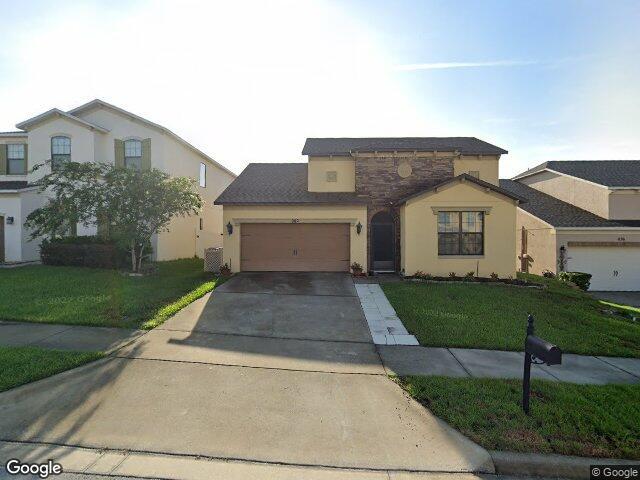 902 Arbor Pointe Ave, Minneola, FL 34715