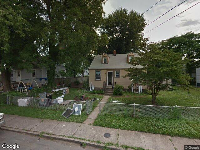 91 Avalon Ave, Baltimore, MD 21222