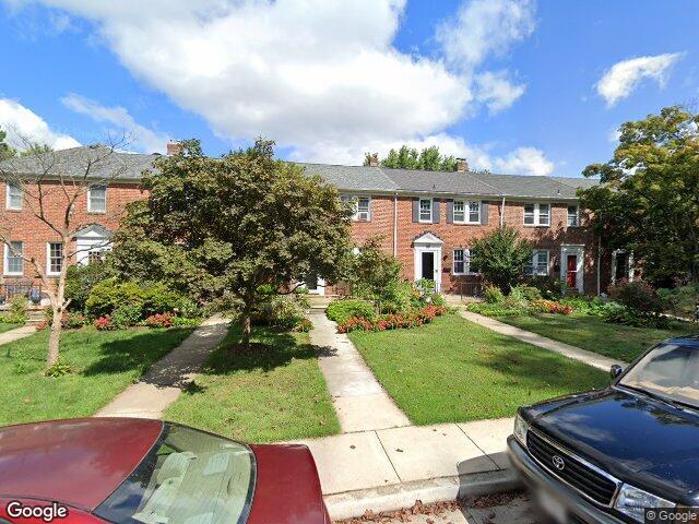 92 Murdock Rd, Baltimore, MD 21212