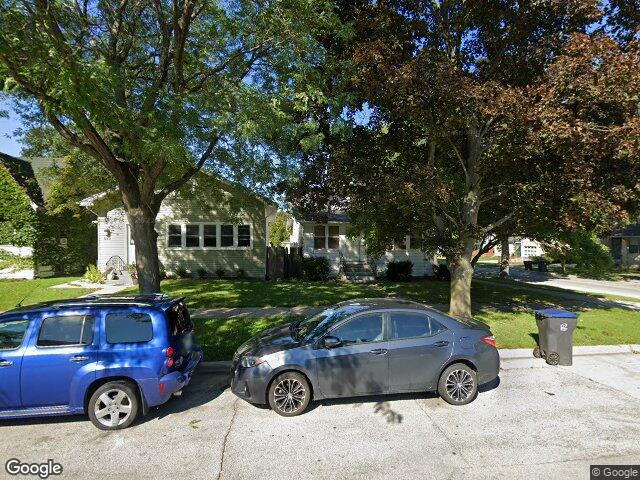 934 N Ash St, Waukegan, IL 60085