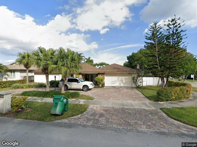 9625 SW 118th Ave, Miami, FL 33186