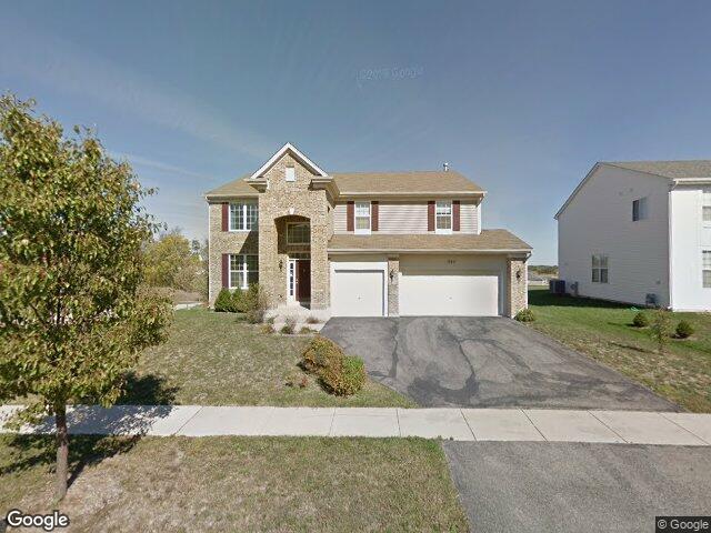 985 Leeward Ln, Pingree Grove, IL 60140