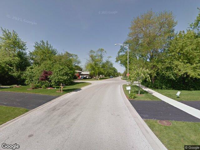 Jackson Blvd, Grayslake, IL 60030
