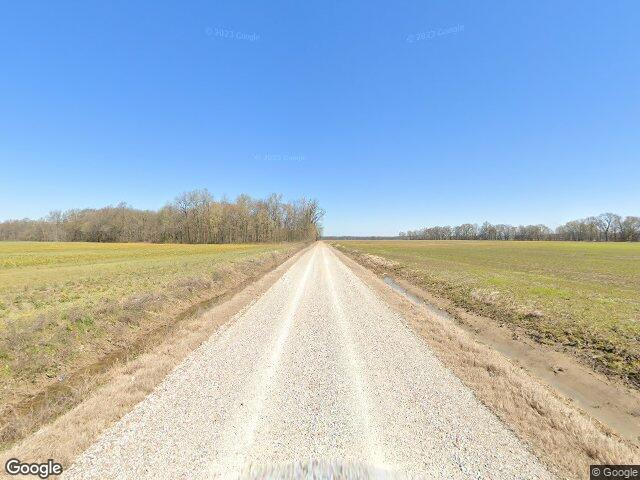 N Of Hatchie Riv, Brownsville, TN 38012