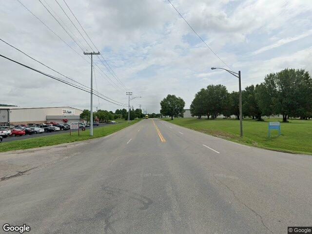Pickel Ln, Knoxville, TN 37914