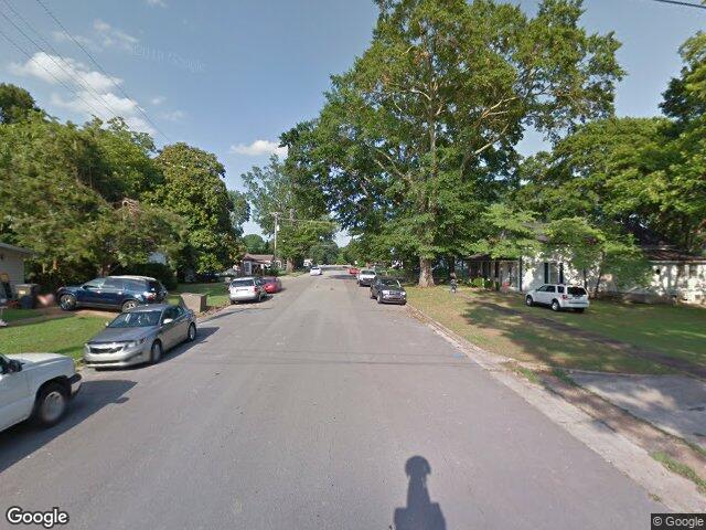 S 4th St, Falkville, AL 35622