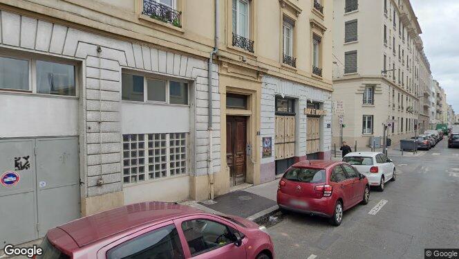 Restaurant - Le Morgon, Lyon
