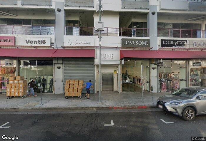 Property Id Title Company Los Angeles Los Angeles Ca