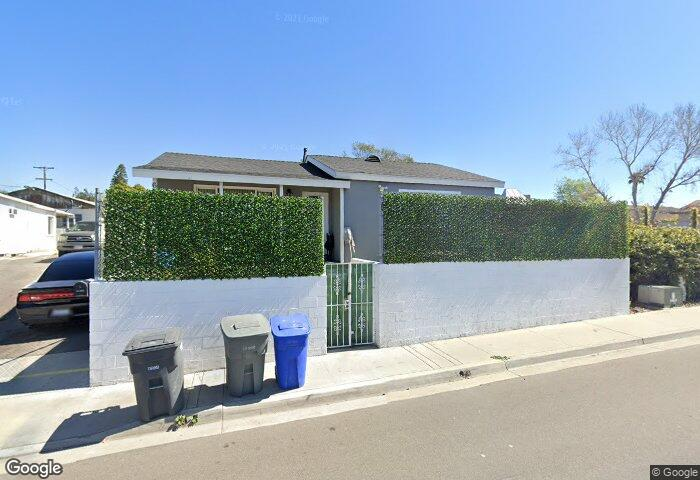 Foreclosed Homes North County San Diego