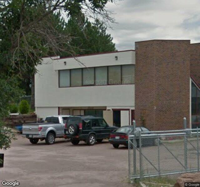 Valley Springs Bible Church