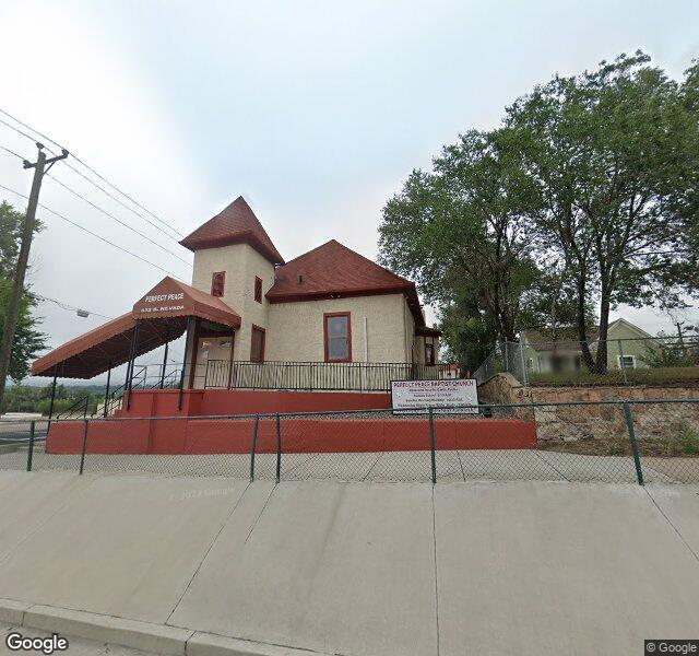 Perfect Peace Baptist Church