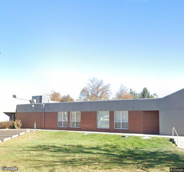 Aurora Hills Baptist Ch