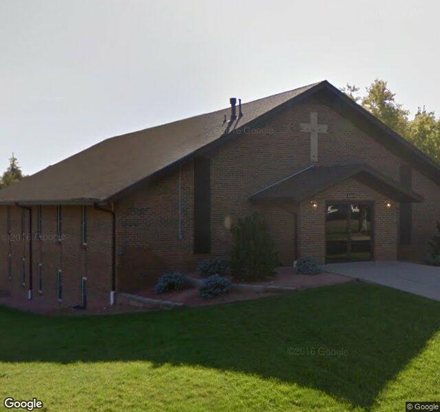 Church in Aurora