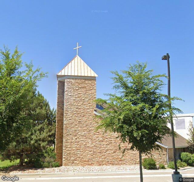 Lord of Life Lutheran Church