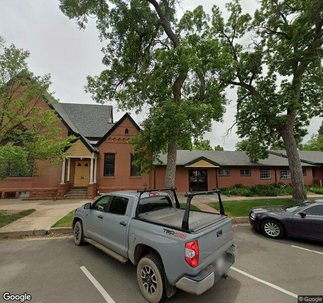 Cache La Poudre Baptist Church