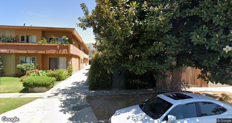 3752 Westwood Blvd Los Angeles Ca 90034 Trulia