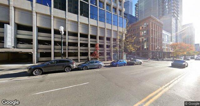 Watermark Tower street view