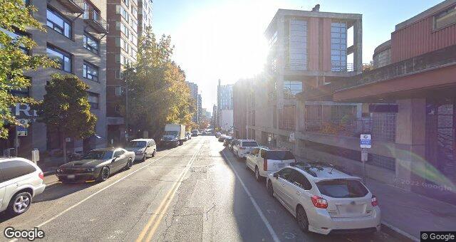 Hillclimb Court street view