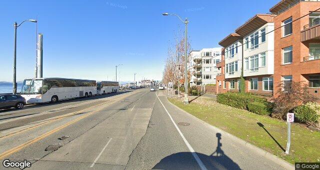 Waterfront Landing street view