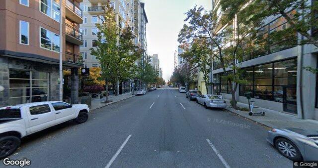 Banner street view