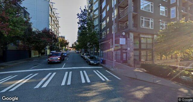 Parc street view