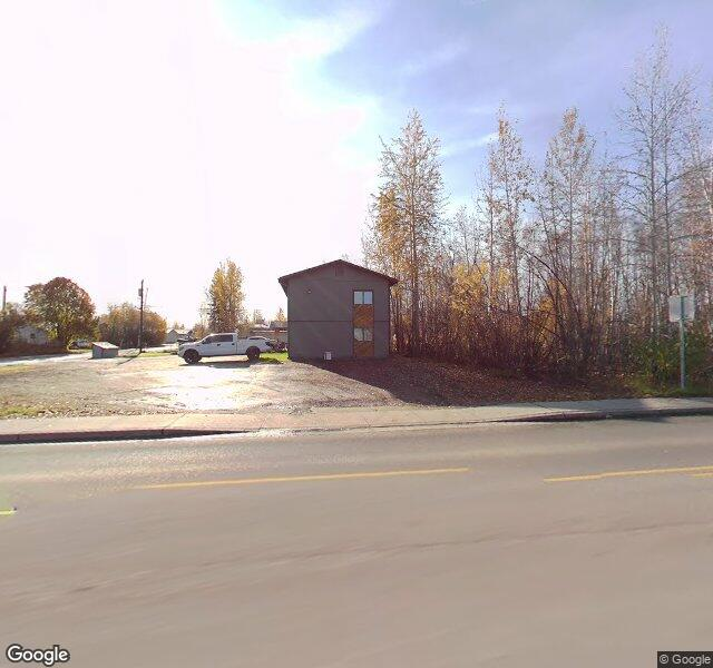 Image of 1121 23rd AveApt D, Fairbanks,AK 99701-6800