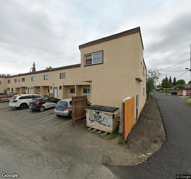 Image of 1703 W 36th Ave Apt H7, Anchorage,AK 99517-2612