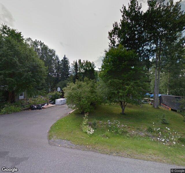 Image of 18930 Whirlaway Rd, Eagle River,AK 99577-7201