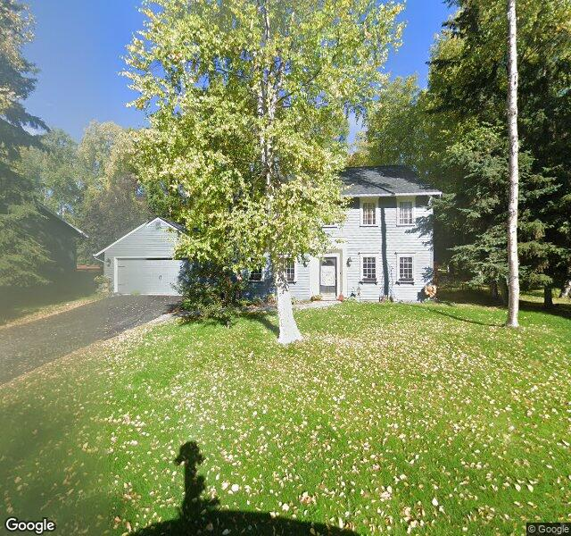 Image of 19511 Wingham Cir, Eagle River,AK 99577-8683