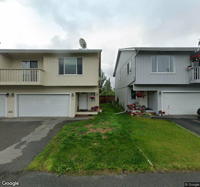 Image of 2426 Winter Ridge Ct, Anchorage,AK 99507-1482