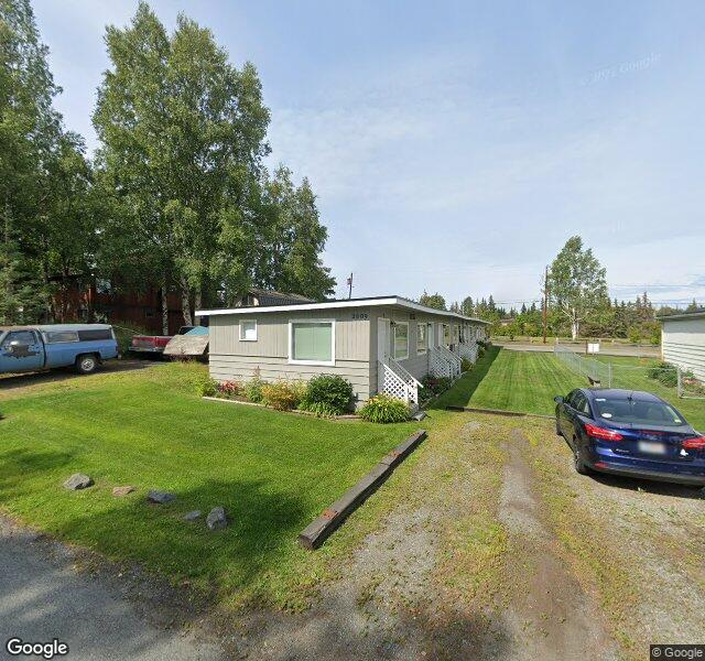 Image of 2609 W 29th Ave Apt 1, Anchorage,AK 99517-1806