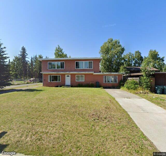 Image of 4110 Macinnes StApt 1, Anchorage,AK 99508-5176