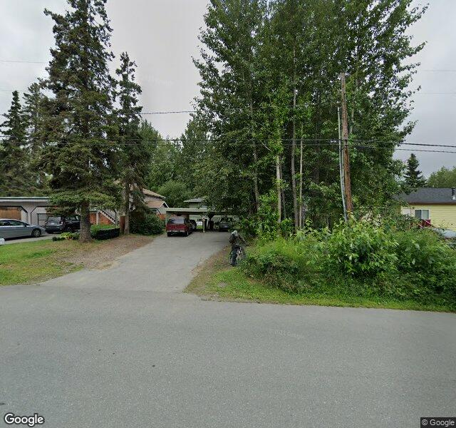 Image of 4204 Wilson St, Anchorage,AK 99503-6526
