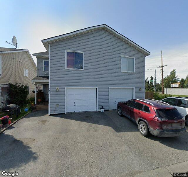 Image of 5606 Alora Loop, Anchorage,AK 99504-1050
