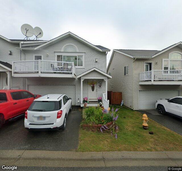 Image of 5607 Tudor Square Ct, Anchorage,AK 99504-5306