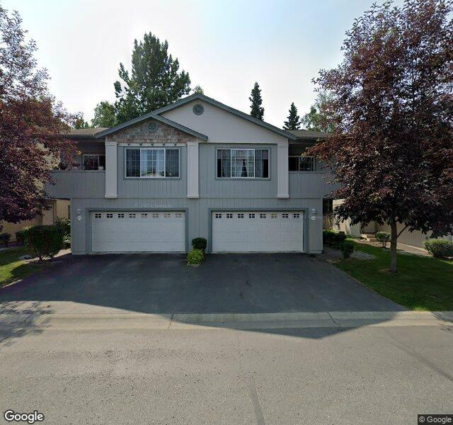 Image of 5741 Sapphire Loop, Anchorage,AK 99504-6002